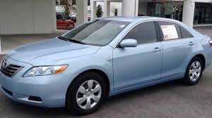 Used 2009 Toyota Camry Hybrid for sale in Tampa Bay Florida - Call ...