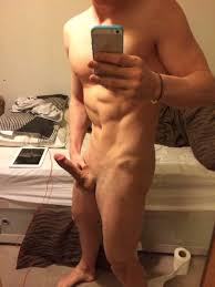 College man naked photo