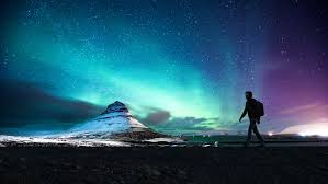 Northern Lights Iceland 2018 This Is How And Where To See The Northern Lights This Year