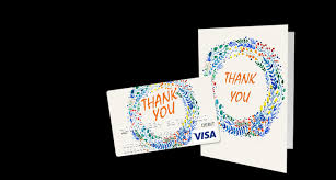Thank You Gift Cards | Giftcards.com