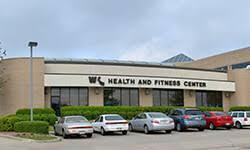 wk health fitness center north
