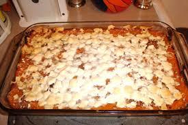 sweet potato casserole with marshmallows paula deen. Exellent Deen Thanksgiving Recipes Paula Deen Sweet Potato Casserole Throughout Sweet Potato Casserole With Marshmallows Paula Deen O