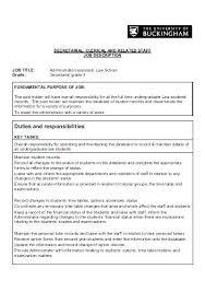Database Manager Job Description Salary. Job Duties Database Analyst ...