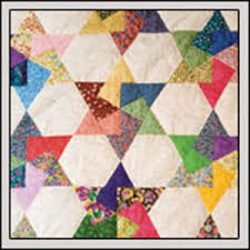 Card Trick Quilt Pattern Cool Spinning Card Trick Star A New Pattern Sharpe's Busy Needle Quilting