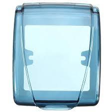 SGerste <b>Universal Waterproof 86 Type</b> Wall Socket Plate Panel ...