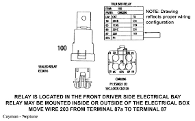 monaco service bulletin (06 06 05) for monaco pre wired coaches tiffin wiring diagram at Coach Motorhome Wiring Diagrams