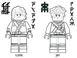 Lego Ninjago Coloring Pages Cole Zx Remarkable Printable For Adults