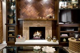 12 tiled fireplace wall repaint color ideas photos