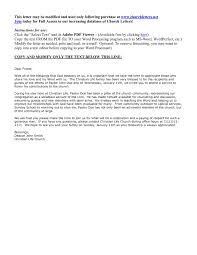 Pastor Invitation Letter Samples Best S Of Pastor Appreciation