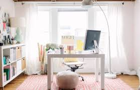 girly office. Home Decorating Trends \u2013 Homedit Girly Office