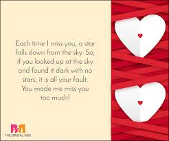 Missing Your Love Quotes Fascinating 48 Missing Love Quotes For A Yearning Heart