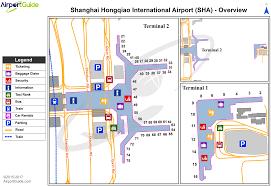 Shanghai Hongqiao International Airport Zsss Sha