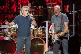 The Who ends Houston concert midway through show - Houston ...