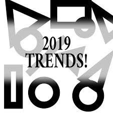 Trending 2019 Stock Illustrations 278 Trending 2019 Stock