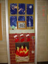 christmas office door decorating ideas. Decor Christmas Office Door Decorations Ideas Decorating Front Wintery Photographs Gallery Exterior For Spring E