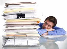 Resultado de imagem para O que é Burocracia?