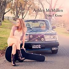 Now I Know by Ashley Mcmillen - Amazon.com Music