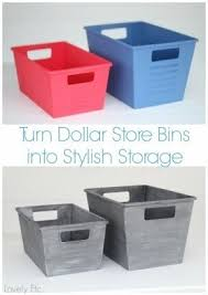office storage baskets. contemporary baskets turn dollar store bins into stylish storage with paint click throughout office baskets