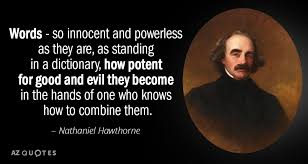 Nathaniel Hawthorne Quotes Custom TOP 48 QUOTES BY NATHANIEL HAWTHORNE Of 48 AZ Quotes