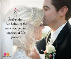 Marriage Love Quotes Unique 48 Love Marriage Quotes To Make Your DDay Special