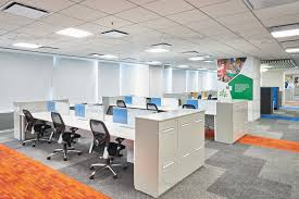 unilever office. Hindustan Unilever Limited Office