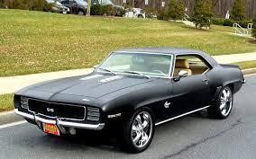 chevrolet camaro 1969 black. Unique Black 1969 Chevrolet Camaro To Chevrolet Black A