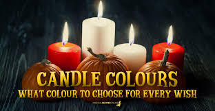 Astral Candle Color Charts Candle Magic Candle Colours Correspondences Magical