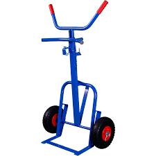 Leiterwagen Holz Obi