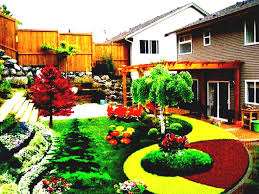 Small Picture Modern Garden Design Front Of House In Yard Water Fountain The