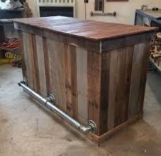diy patio bar table. Homely Inpiration Diy Patio Bar Best 25 Outdoor Ideas On Pinterest Table