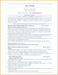 Download Free Professional Resume Templates Health Symptoms And