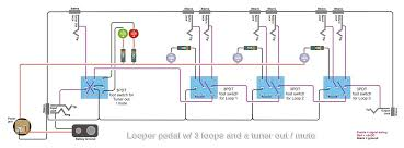 3pdt switch wiring diagram pictures to pin pinsdaddy dpdt