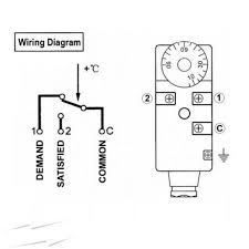 wiring a pipe thermostat all kind of wiring diagrams \u2022 Basic Thermostat Wiring tower pcs hot water cylinder tank or pipe thermostat stat dual use rh ebay co uk basic thermostat wiring hvac thermostat wiring
