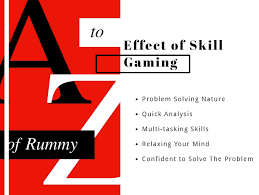 What Is An Analytical Skill Playing Rummy Online Helpful To Improve Analytical Skills
