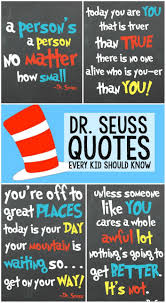 Check out our dr seuss quotes selection for the very best in unique or custom, handmade pieces from our wall décor shops. Dr Seuss Quotes For Kids Written Reality Inspirational Quotes For Kids Dr Seuss Quotes Quotes For Kids