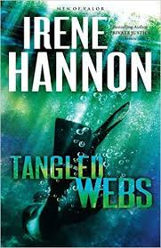 le tangled webs author irene hannon publisher revell isbn she might be physically safe with finn mcgregor but she wasn t as sure about her heart