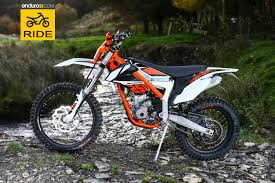 enduro21 ktm officially confirm fuel injected two stroke enduro