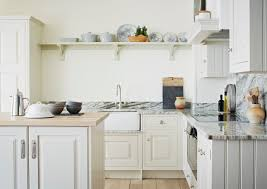 Lewis Kitchen Furniture On Trend Kitchen Style Artisan Kitchen From John Lewis Of
