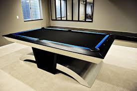 custom viper pool table and table by american table custommade com