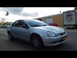2018 chrysler neon. fine chrysler chrysler neon 16i16v le airco apk 072018 inside 2018 chrysler neon