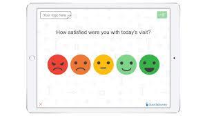 Patient Satisfaction Survey Template Quicktapsurvey