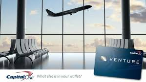 Capital One Flight Rewards Chart Got Capital One Venture Card Miles Heres How To Redeem