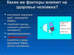 презентация вредные привычки и их влияние на здоровье человека Алкоголь 5 Какие же факторы влияют на здоровье человека