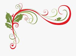 Christmas Swirls Christmas Swirls Clipart Christmas Clipart Swirl Cliparts