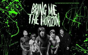 bring me the horizon fondo de pantalla enled bring me the horizon 3