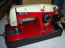 Bel Air 620 Sewing Machine