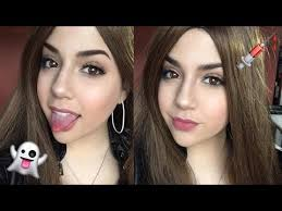 elena gilbert makeup cosplay tutorial