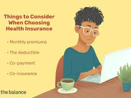 Health insurance is complex and often expensive. How Does Health Insurance Work