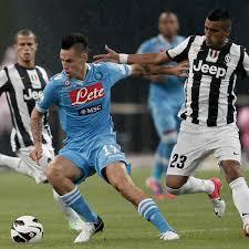 Matroska formato de la versión : Juventus Vs Napoli Supercoppa Italiana Preview Bleacher Report Latest News Videos And Highlights
