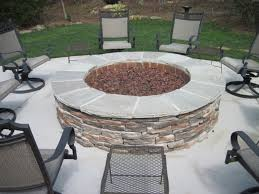 elegant gas fire pits outdoor raleigh outdoor fire pit builder